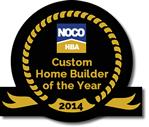 BuerHomes_Awards_CustomHomeBuilderofYear2014_127h_circlev2