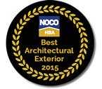 Circle_BuerHomes_Awards2015_BestArchitecturalExterior