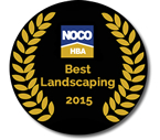 Circle_BuerHomes_Awards2015_BestLandscaping