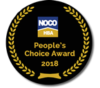 Peoples Choice Award 2018