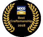 Best Craftsmanship