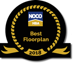 Best Floorplan 2018